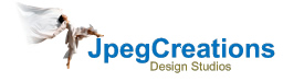 jpegcreations design studios